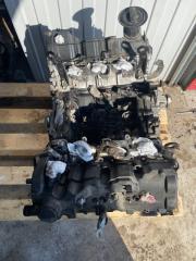 Двигатель Audi A6 Allroad 2013-2018