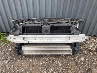 Кассета радиаторов Audi S5 2016-2020