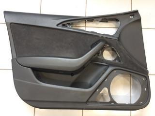 Обшивка двери передняя левая Audi A6 Allroad 2013-2018