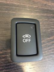 Кнопка сигнализации Audi A6 Allroad 2013-2018