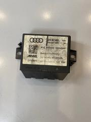 Блок отслеживания автомобиля Audi A6 Allroad 2013-2018