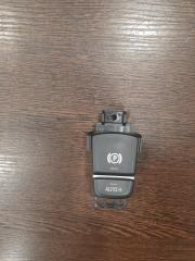 Кнопка ручника BMW X3 2018-2021