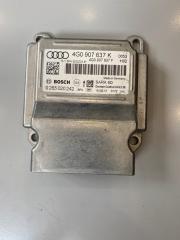 Датчик ускорения Audi A6 Allroad 2013-2018