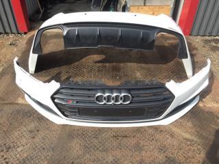 Комплект обвеса Audi S5 2016-2020