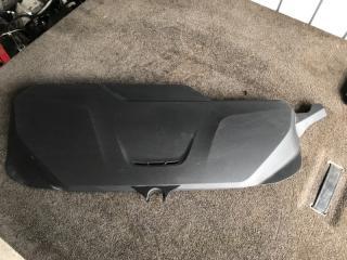 Декоративная крышка радиатора BMW 3-Series 2015-2020