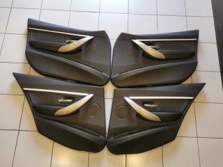 Дверная карта BMW 3-Series 2011-2020