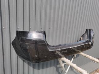Бампер задний Opel Zafira B 1.6