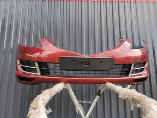 Бампер передний Mazda Mazda6 2010