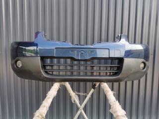 Бампер передний Nissan Qashqai 2010