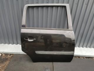 Дверь задняя правая Opel Zafira 2005-2015