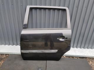 Дверь задняя левая Opel Zafira 2005-2015 B 1.6 13203015 контрактная