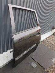 Дверь задняя левая Opel Zafira B 1.6