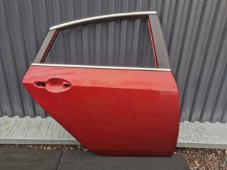 Дверь задняя правая Mazda Mazda6 2010