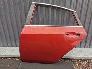 Дверь задняя левая Mazda Mazda6 2010