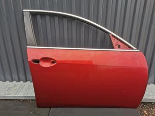 Дверь передняя правая Mazda Mazda6 2010
