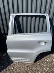 Дверь задняя левая Volkswagen Tiguan 2012