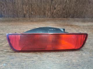 ПТФ задний Nissan Qashqai 2010 J10 2.0 26580JD00B контрактная