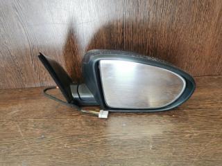 Зеркало переднее правое Nissan Qashqai 2010
