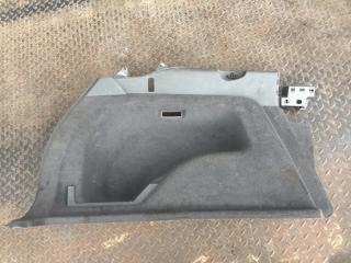 Обшивка багажника задняя левая Volkswagen Touareg 2015