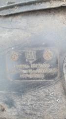Подкрылок передний левый Opel Zafira B 1.6