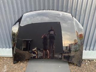 Капот Volkswagen Touareg 2015