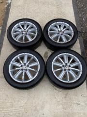 Комплект колес Volkswagen Tiguan 2012