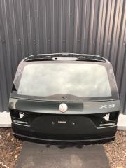 Крышка багажника BMW X3