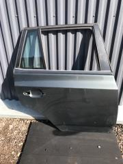 Дверь задняя правая BMW X3