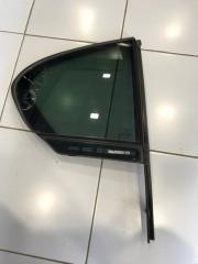Форточка правая BMW 7-Series 2016-