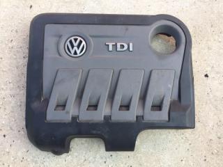 Крышка ДВС декоративная Volkswagen Tiguan 2012