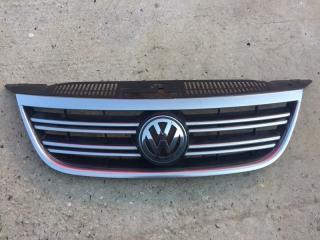 Решетка радиатора передняя Volkswagen Tiguan 2007-2011