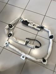 Шторка безопасности правая BMW X3