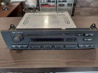 Радиоприемник Professional CD BMW X3 2006-2010