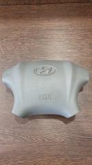 Подушка безопасности в руль Hyundai Tucson 2010