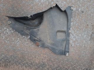 Пыльник бампера передний правый BMW 4-Series 2013-