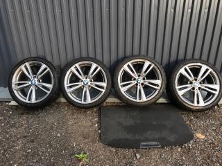 Диски BMW 4-Series 2013-