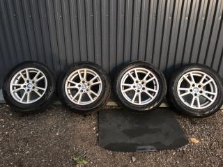 Диски BMW X3