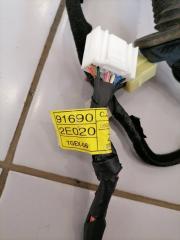 Жгут проводов двери багажника Hyundai Tucson JM 2.0