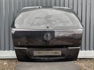 Крышка багажника Opel Zafira 2005-2015 B 1.6 93190012 контрактная