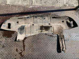 Защита двигателя Tucson 2010 JM 2.0