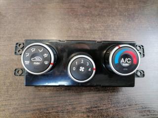 Блок управления климат контроля Hyundai Tucson 2010