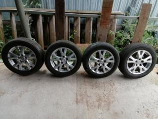Комплект колес Mazda Mazda6 2010