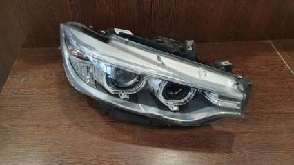 Фара передняя правая BMW 4-Series 2013-
