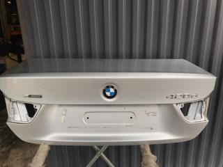 Крышка багажника BMW 4-Series 2013-