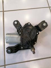 Моторчик заднего дворника Opel Zafira 2005-2015