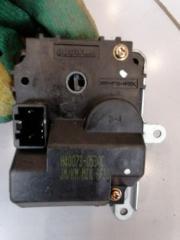 Привод заслонки отопителя Tucson 2010 JM 2.0