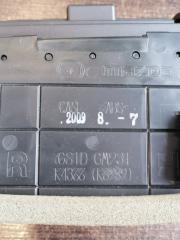 Вентиляционная решетка передняя правая Mazda6 2010 GH