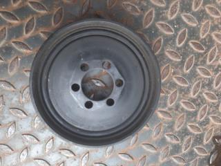 Демпфер крутильных колебаний передний BMW 3-Series 2005-2008