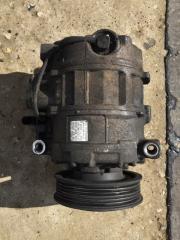 Компрессор кондиционера Audi Q7 2005-2009