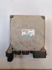 Блок управления рулевой колонки Mazda Mazda6 2010